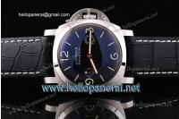 Panerai Luminor 1950 Asia 6497 Black Dial with Luminous Markers