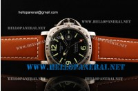 Panerai Special Edition 2010 Luminor GMT Automatic Watch PAM 00029