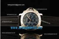 Panerai Special Edition 2005 Firenze Luminor Chrono PAM 224 Asia 7753 Sec@9