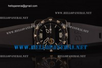 Bell & Ross BR 03 Aviation 1:1 Original PVD Case Black Dial Original Quartz Ref.BR 03 Aviation