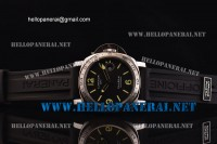 Panerai Special Edition 2010 Luminor GMT 1:1 Original ETA 2836 PAM 00029
