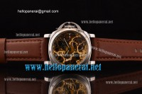 Panerai Luminor Marina Skeleton SS/LE A6497
