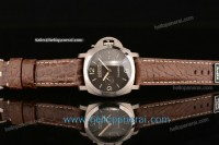 Panerai PAM00351 Luminor Marina 1950 3 Days 1:1 Original SS Black Dial P.9000 Ref.PAM00351