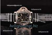 Panerai Luminor Submersible 1950 3 Days TI Black Dial Ref.PAM 305 (ZF)