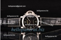 Panerai Luminor Marina 1950 3 Days SS Black Dial Ref.PAM 312(ZF)