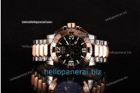 Invicta Reserve Excursion Chrono TT Black Dial Ref.956527 (EF)
