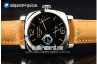 Panerai Radiomir 1940 3 Days GMT Automatic Steel AST25 Ref.PAM00627
