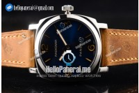 Panerai Radiomir 1940 3 Days Steel Asia Manual Winding Ref.PAM690