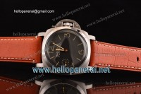 Panerai PAM127 Luminor 1950 SS/LE Black A6497