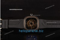 SevenFriday P2-2 PVD Black Dial - 1:1 Original (V6F)