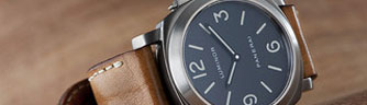 simple but practical California dial replica Panerai watch